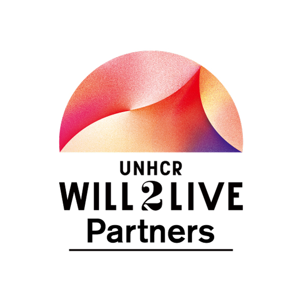 UNHCR WILL2LIVE Partners